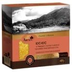 August Durum Wheat with Pink Himalayan Salt Couscous Groats 400g