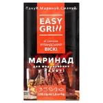 Маринад Easy Grill Ирландский виски 170г