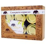 Honey True honey 300g Ukraine