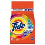 Стиральный порошок Tide Color Аромат Lenor автомат 2,5кг