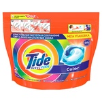 Tide All-in-1 Capsules for Washing 60pcs