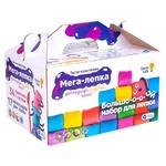 Набір для ліплення Genio Kids Мега-ліпка
