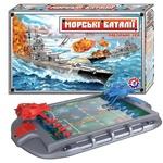 Игра настольная Technok Морской бой