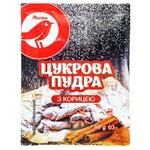 Auchan Powdered Sugar with Cinnamon 80g