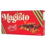 Magisto Jinks Caramel Sugar Cookies 115g