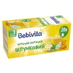 Bebivita For Stomach For Babies From 3+ Months 30g