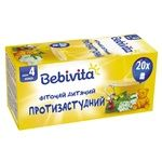 Bebivita Anti-Cold For Babies From 4 Months Phyto Tea 30g