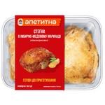 Nasha ryaba Apetytna Thighs in Ginger-honey Marinade Cooled ~0,62kg