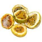 Frozen Passion fruit with Stone