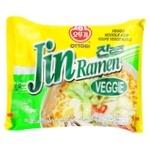 Ottogi Vegetable Gin-ramen 110g