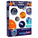 Набір магнітів Світ космосу ML4031-22 EN