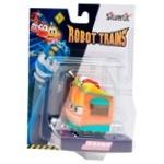 Іграшка Паровозик Robot Trains Джейн 80161