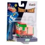 Іграшка Паровозик Robot Trains Віто 80162
