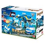Ігровий набір Robot Trains Мийка Кея 80171
