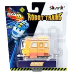 Іграшка Паровозик Robot Trains Джинні 80183