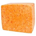 Komo Tenero Tomato Cheese 50%