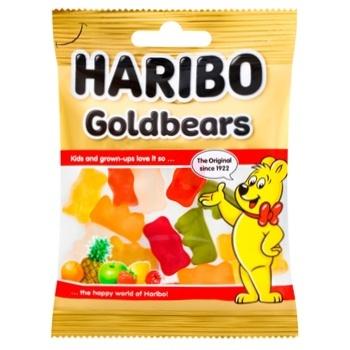 Haribo Goldbears Jelly Sweets 35g - buy, prices for CityMarket - photo 2