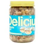Моллюски Delicius вонголе очищенные в рассоле 130г