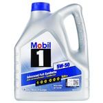 Mobil 1 Motor Oil 5W-50 4l