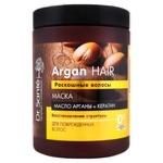 Маска для волос Dr.Sante Argan Hair 1000мл