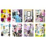 With Illustrations Notebook