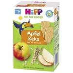 Печенье Hipp с яблоком 150г