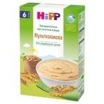 HiPP Multigrain Milk-free porridge organic 200g