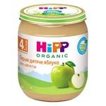 HiPP for children apple puree 125g