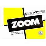 Zoom Paper A5 500 Sheets 14.8x21cm