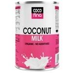 Cream Cocofina coconut 400ml England