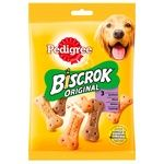 Лакомство для собак Pedigree Biscrok 200г
