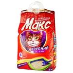 Max Large Hygienic Cat Litter 5kg