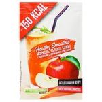 Смесь для коктейля Healthy Meal Морковь-яблоко-банан 40г