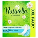 Щоденні прокладки Naturella Camomile Light Multiform 100шт