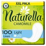 Ежедневные прокладки Naturella Сamomile Normal 100шт