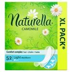 Щоденні прокладки Naturella Camomile Light Multiform 52шт