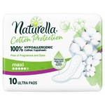 Naturella Cotton Protection Ultra Maxi pads 10pcs