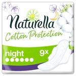 Naturella Cotton Protection Ultra Night pads 9pcs