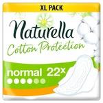 Naturella Cotton Protection Ultra Normal pads 22pcs