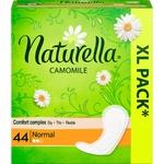 Pads Naturella for women 44pcs Ukraine