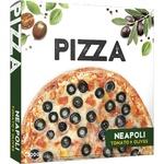 Піца Vici Neapoli 300г