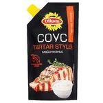 Соус майонезний Tartar style Тартар стиль 45,3% д/п 180г