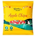 Чіпси яблучні Ньютон 50г без глютену