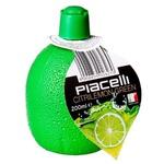 Сік лайма Piacelli Citrilemon Green 200мл