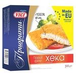 Vici Frozen In Breading Fillet Fish