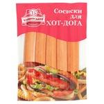 Baschinskyi Hot-dog Sausages 370g