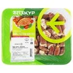 Epikur Chicken Heart vacuum packing 500g