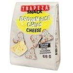 Chips Trapeza rice with cheese