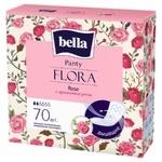 Bella Panty Flora Rose Daily Pads 70pcs