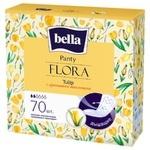Bella Panty Flora Tulip Daily Pads 70pcs
